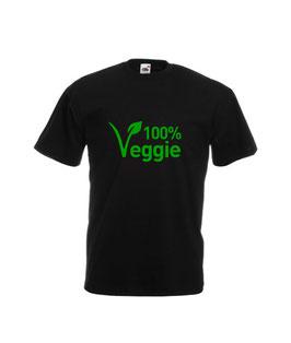T-Shirt - 100% Veggie
