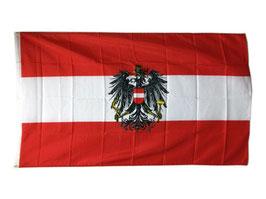 Fahne Österreich 150x90