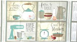 p178 Homemade Tischsets
