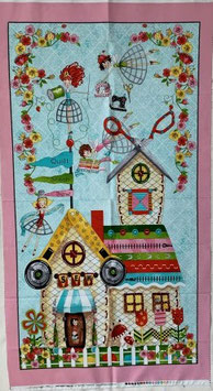p200 Quilted Cottage