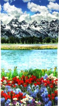 p146 Berglandschaft