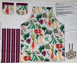 p220 Gemüseschürze