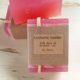Raspberry Meadow Olive Oil Soap
