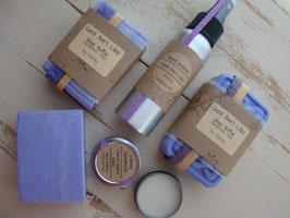 Carol Ann's Lilac Shea Butter Soap