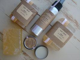 Red Clover Raw Honey Soap
