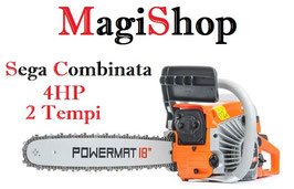"""Sega combinata PM-4HP49 4KM 18 """""""