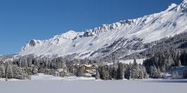 Klappkarte XL - Winter in Valbella  - PC2988561-3