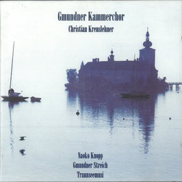 CD Gmundner Kammerchor