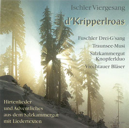 CD D'Kripperlroas