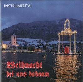 CD Weihnacht bei uns dahoam NEU!!