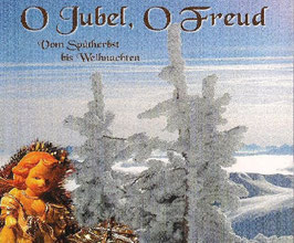 CD O Jubel, O Freud