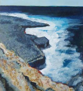 """Dancing Ledge#3"" DL03mm"