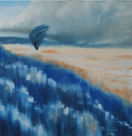 """Windy Wheat Field"" WWF01o"
