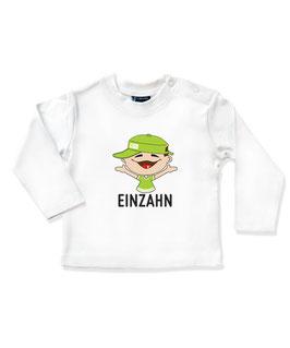 """""""Einzahn"""""""