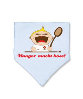 "Halstuch / Nikituch Hunger macht böse"""