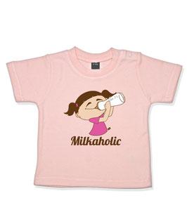 """Milkaholic"""