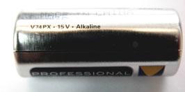 Varta VP74PX 15V
