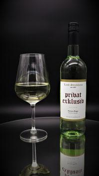 Privat Exclusiv Weißwein