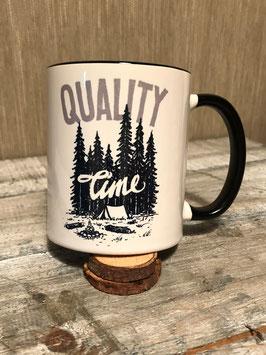 QUALITY TIME | MUG #18