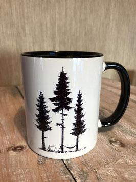 TREES | MUG #24