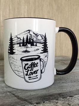COFFEE LOVER | MUG #4