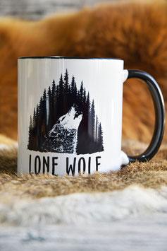 LONE WOLF | MUG #20