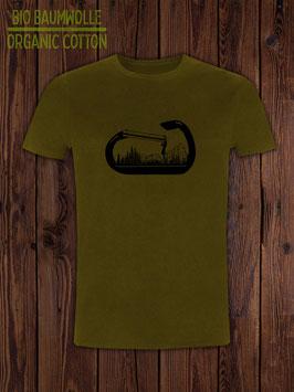 ELBI KARABINER warm khaki Shirt