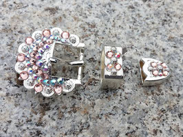 Strass - Buckle BS 8649 SP