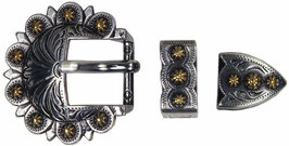 SRTPGP Berry Buckle Set