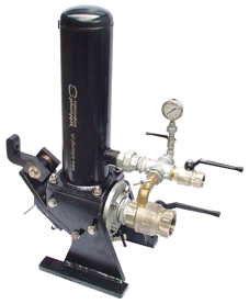 Hydraulischer Widder S1/2012