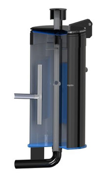 Quellstube aus PE-HD 500 Liter (220Liter Nutzvolumen)