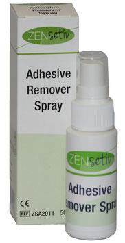 ZenSetiv Adhesive Remover Spray (Silikon Basis) - Pflasterentferner