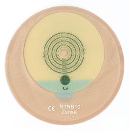 1-teilige Kolostomie Mini 10-50 mm