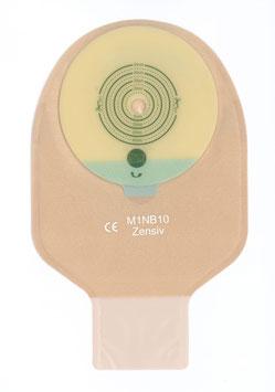 1-teilig Ileostomie 10-50 mm Mini