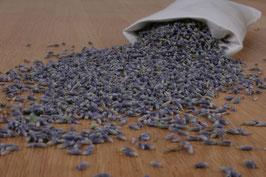 Lavendelblüten Zusatzbeutel