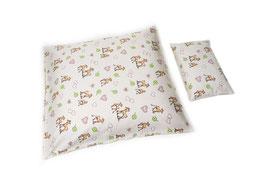 """Bezüge für Kinderbettwäsche """"Bambi"""""""