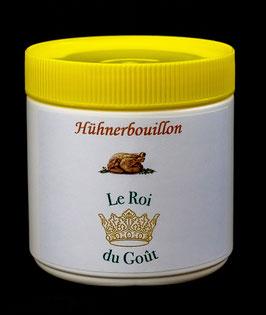 Hühnerbouillon