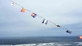 Banderines navales