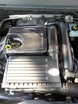 FLS-P. Motorabdeckung 1.2 & 1.4 TSI