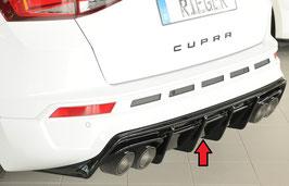 Rieger Heckeinsatz CUPRA Ateca (5FP) VFL ohne Anhängerkupplung