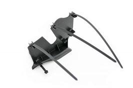 Orig. Seat Teile - Zusatz-Luftführung Nachrüstsatz für Bremsanlage vorn