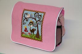 Taschenrohling rosa
