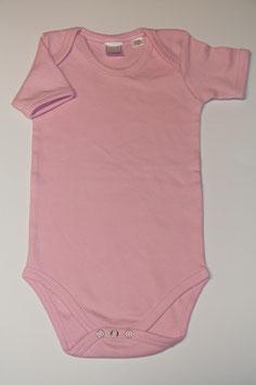 Babystrampler rosa