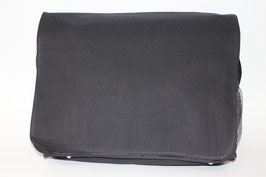 Taschenrohling schwarz