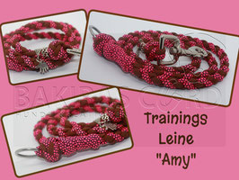 "Trainings Leine Modell ""Amy"" Sofortkauf"