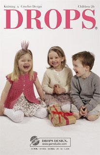 Журнал Children 26