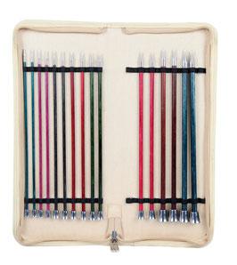 Knit Pro Royale 35 cm Набор прямых спиц 35 см