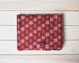 KA Seeknit Fabric Case Пенал тип C