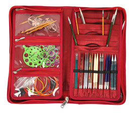 Knit Pro Middle Case  - Пенал для спиц и крючков, средний