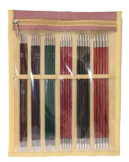 Knit Pro Royale Spiele 20 cm Набор чулочных спиц 20 см